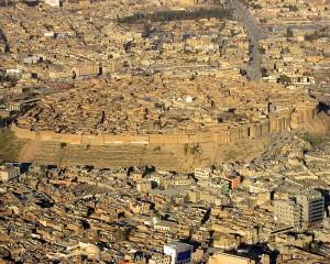 20070119, Erbil